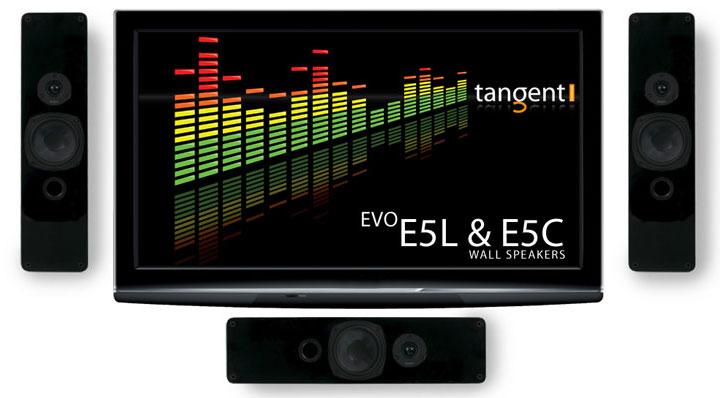 tangent speaker system