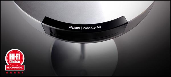 elipson music centre
