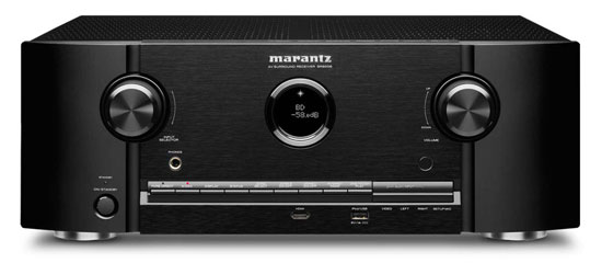 marantz music player