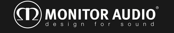 monitor audio logo