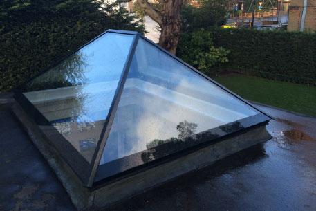 Bespoke Rooflight