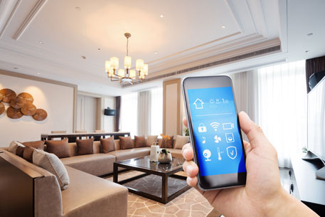 Home Automation Image