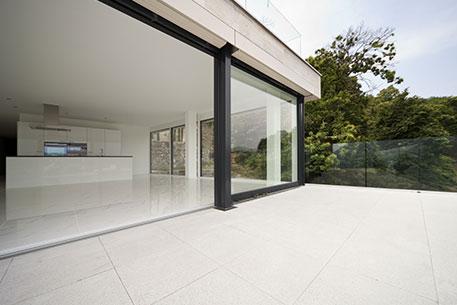 Kitchen Extension Exterior