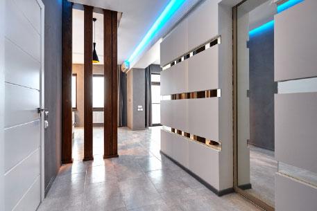 Modern Interior Doors Contemporary Design