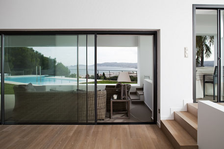 Multi Sliding Doors