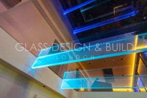 Glass Beam LED Surrey