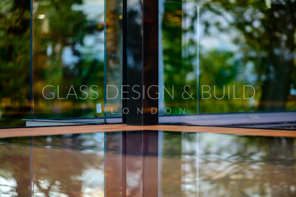 Glass Flooring Interior 2